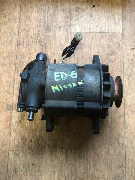 Генератор Nissan Diesel ED6 (б/у)