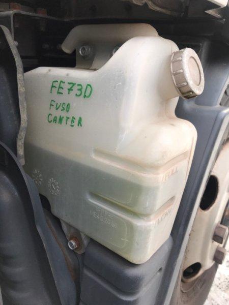 Бачок расширительный Mitsubishi Canter FE73D 4M50 (б/у)