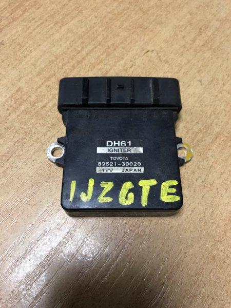 Комутатор зажигания Toyota Chaser JZX100 1JZGTE (б/у)