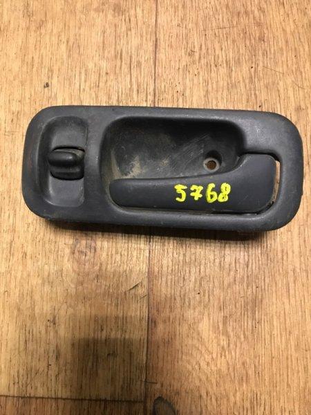 Ручка двери Honda Cr-V RD1 B20B задняя правая (б/у)