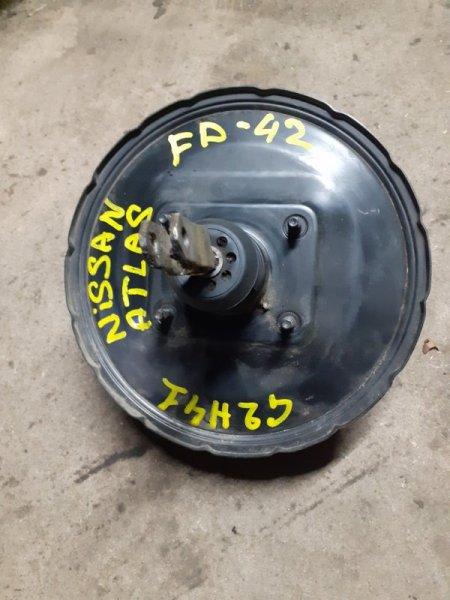 Вакуумный усилитель тормозов Nissan Atlas G2H41 FD42 (б/у)