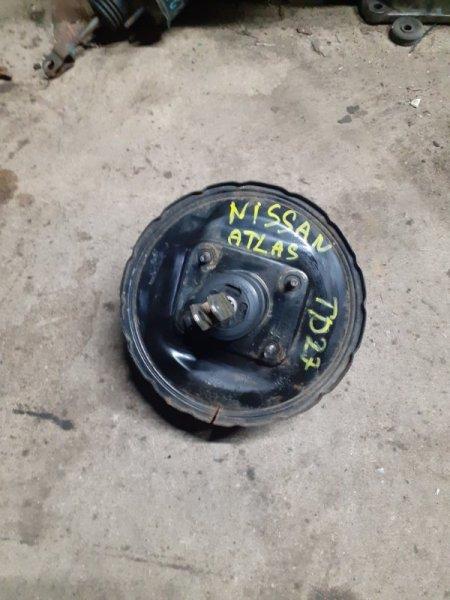 Вакуумный усилитель тормозов Nissan Atlas TD-27 (б/у)