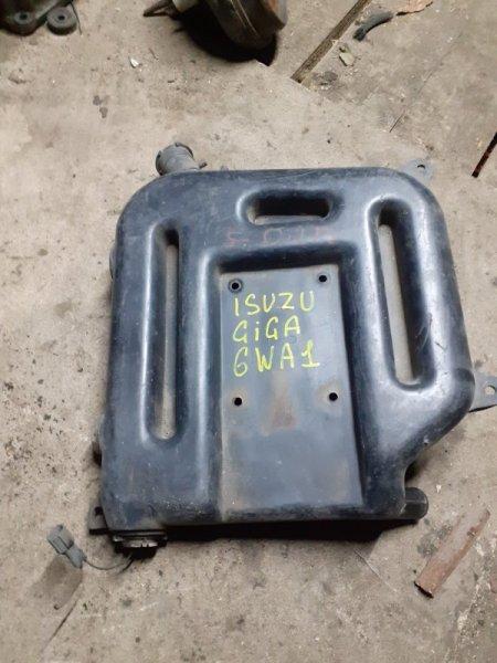 Бачок расширительный Isuzu Giga 6WA1 (б/у)