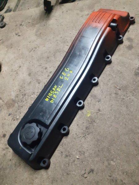 Крышка клапанов Nissan Diesel MK260 FE6 (б/у)