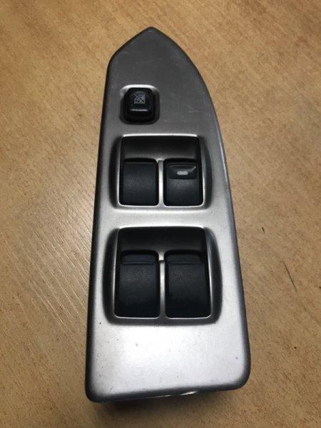 Блок управления стеклоподъемниками Mitsubishi Colt Z25A передний правый (б/у)