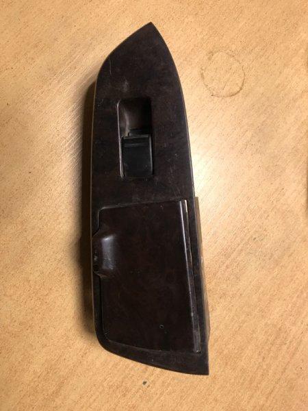 Блок управления стеклоподъемниками Toyota Mark Ii JZX90 задний правый (б/у)