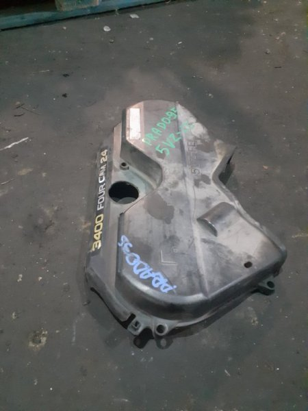 Крышка грм Toyota Land Cruiser Prado KD95 5VZ-FE (б/у)