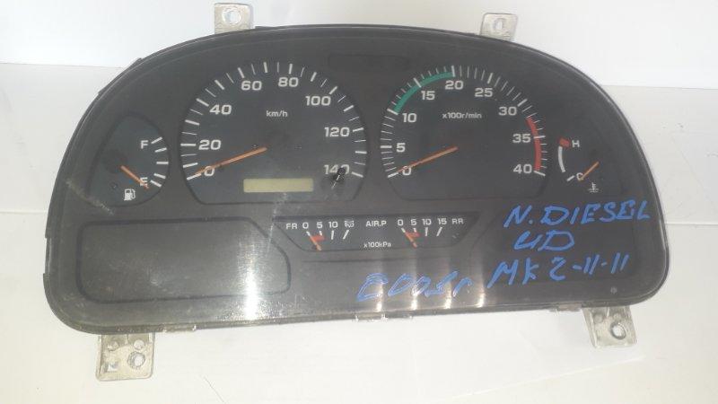 Щиток приборов Nissan Diesel Ud MK252 (б/у)
