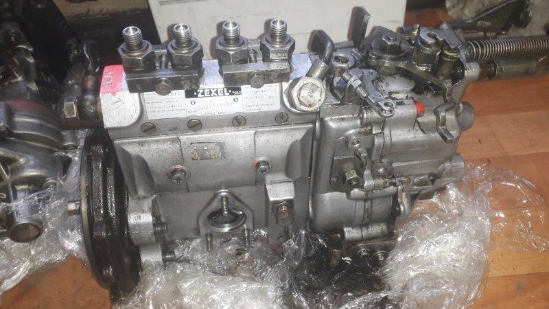 Топливный насос высокого давления Mazda Titan TM (б/у)