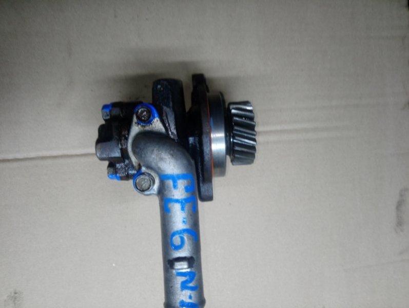 Гидроусилитель руля Nissan Diesel FE6 (б/у)