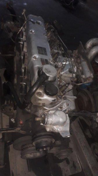 Двигатель Mitsubishi Fuso 6D15T (б/у)