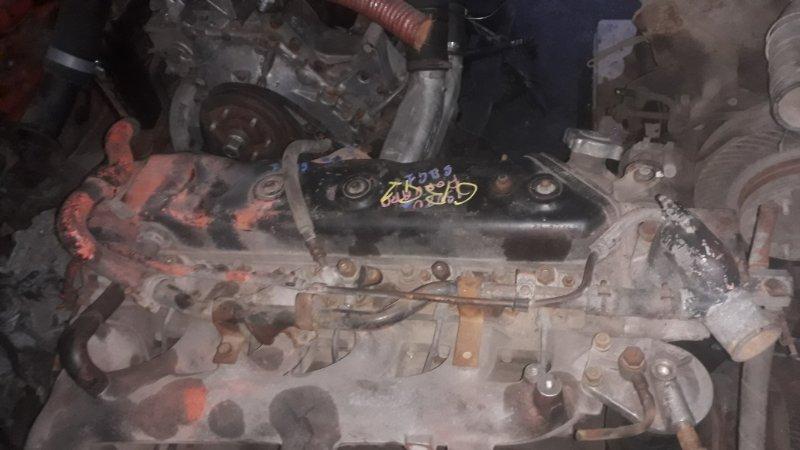 Двигатель Isuzu Forward 6BG1 (б/у)