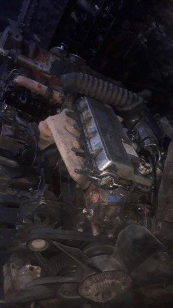 Двигатель Hino J08C (б/у)
