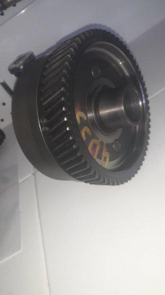 Муфта опережения зажигания Mitsubishi Canter 4D33 (б/у)