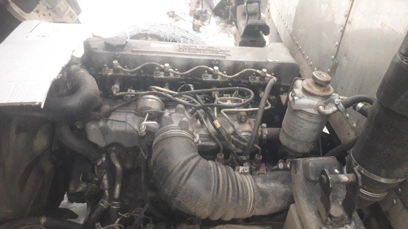 Двигатель Nissan Atlas AKR66L 4HF1 1`999 (б/у)