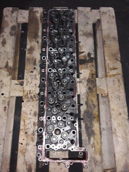 Головка блока цилиндров Mitsubishi Fuso 6M61 (б/у)