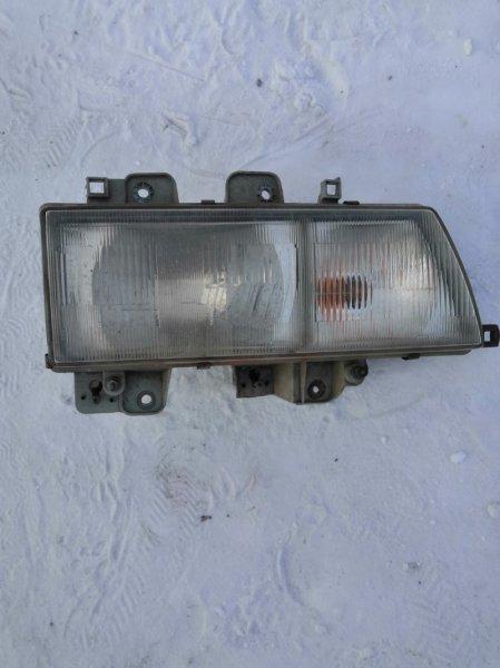 Фара Nissan Atlas AKR66L 4HF1 1`999 передняя правая (б/у)
