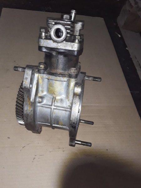 Воздушный компрессор Mitsubishi Fuso 6D17 (б/у)
