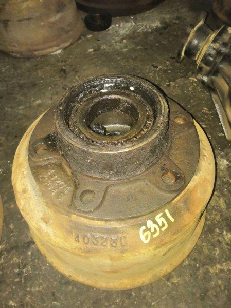Барабан тормозной Nissan Diesel Ud MK210 FE6 1995 (б/у)