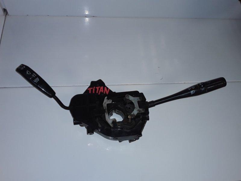 Подрулевой регулятор света Mazda Titan WGLAT SL 1994 (б/у)