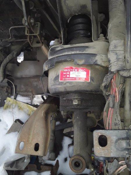 Усилитель сцепления вакуумный Mazda Titan WGLAT SL 1994 (б/у)