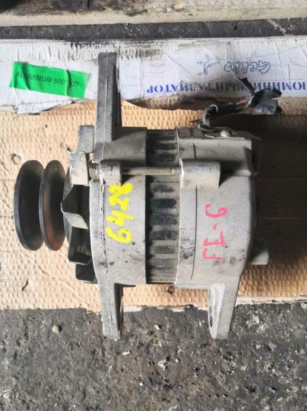 Генератор Nissan Diesel FE6 (б/у)