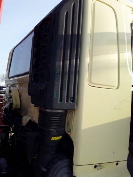 Шноркель Hino Ranger FD1JKE 2002 (б/у)