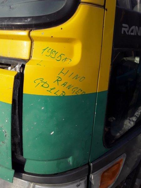 Щека Hino Ranger GD1LB 1995 левая (б/у)