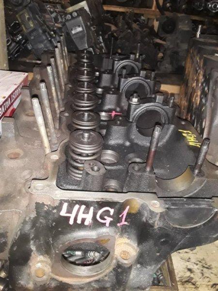 Головка блока цилиндров Isuzu Elf 4HG1 (б/у)