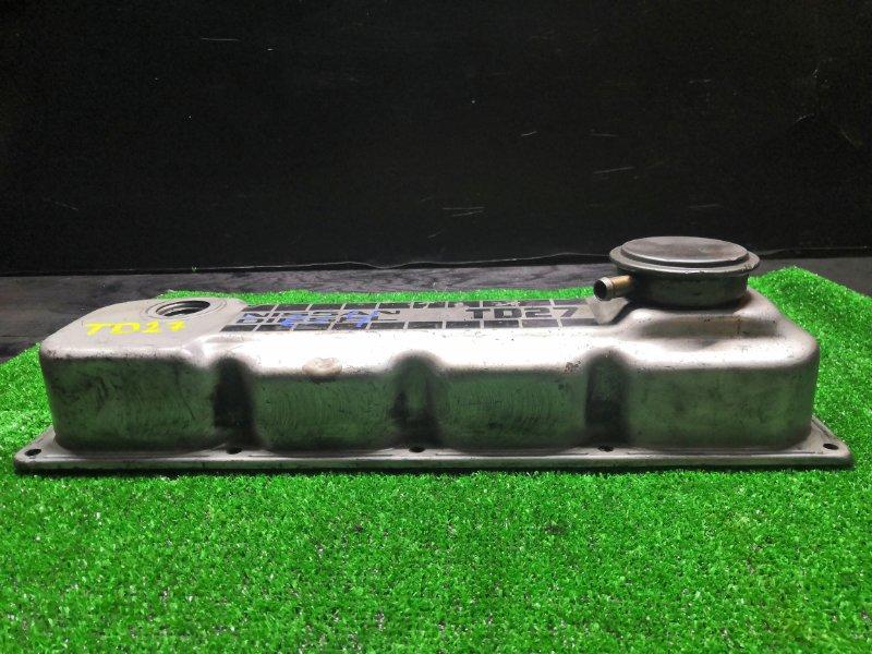 Крышка клапанов Nissan Atlas TD27 (б/у)
