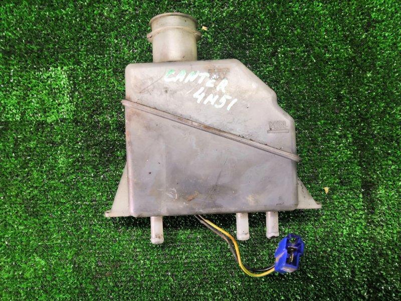 Бачок тормозной жидкости Mitsubishi Canter FE73D 4M51 (б/у)