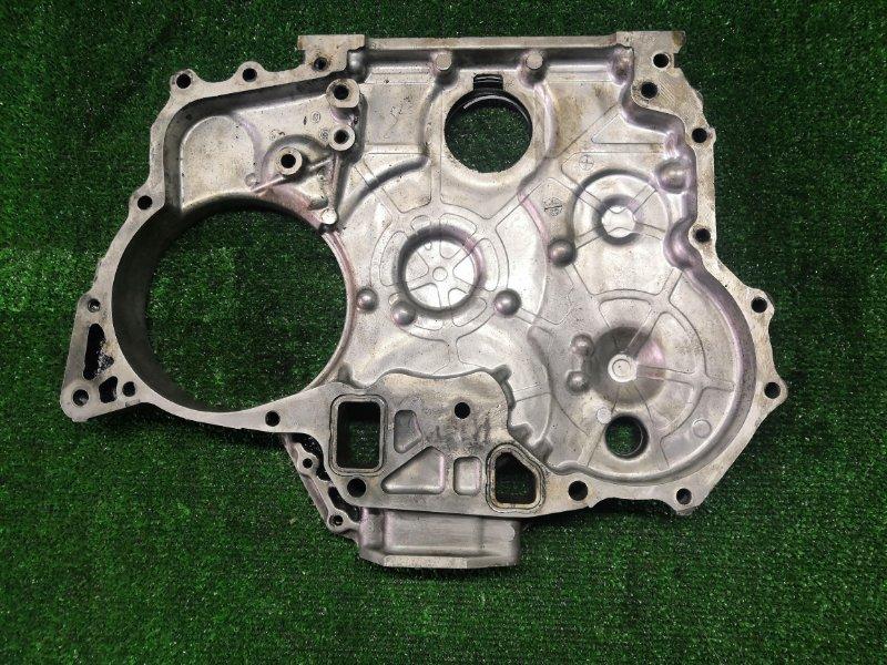 Лобовина двигателя Nissan Atlas QD32 (б/у)