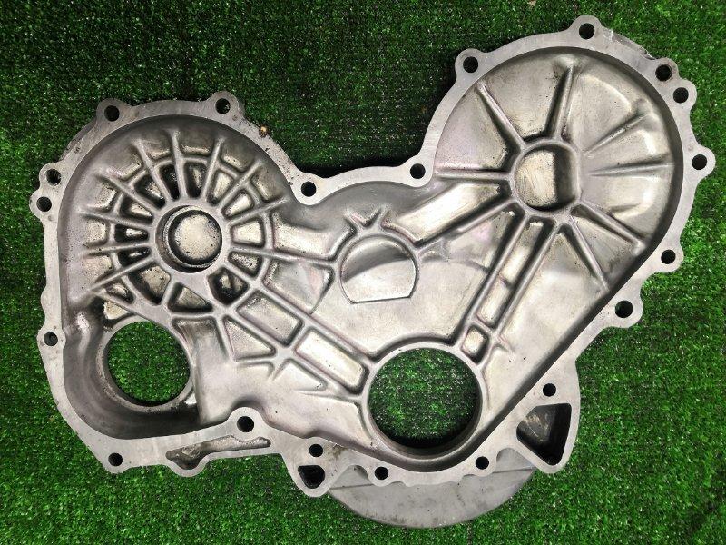 Лобовина двигателя Toyota Dyna 14B (б/у)