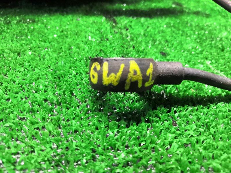Трубка масляная Isuzu Giga 6WA1 (б/у)