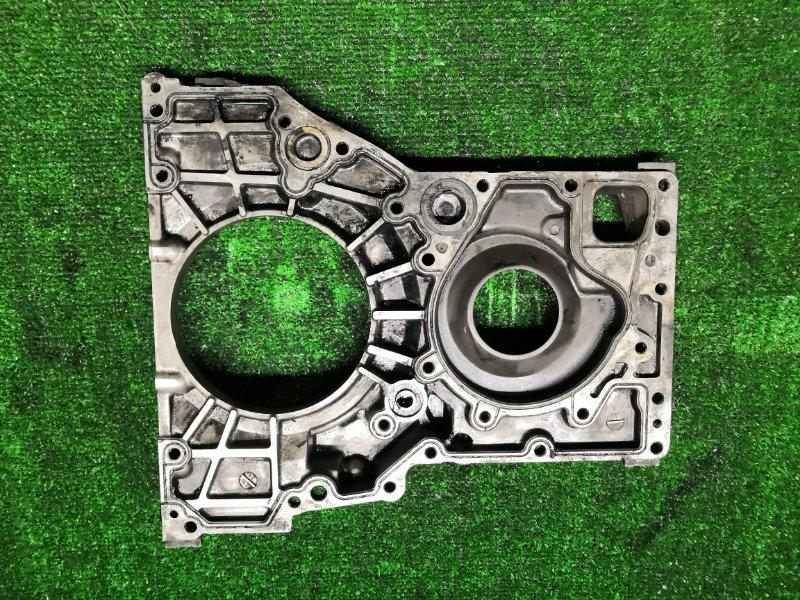 Лобовина двигателя Isuzu Elf 4HF1 (б/у)