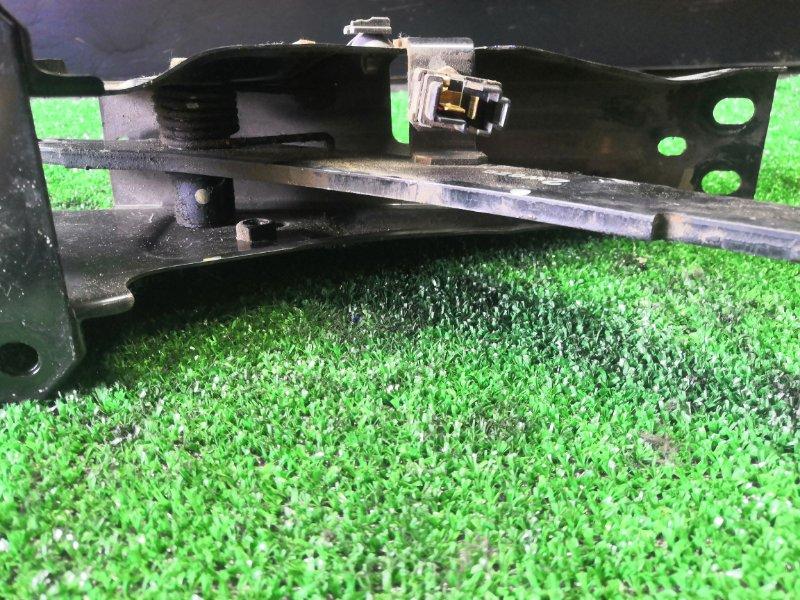 Педальный узел сцепления Mazda Titan (б/у)