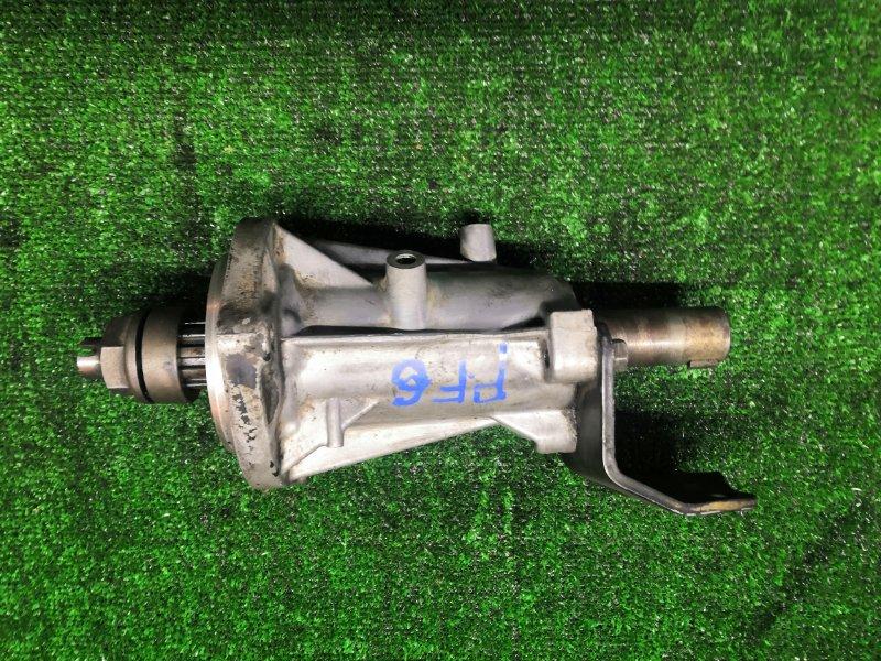 Переходная муфта Nissan Diesel FE6 (б/у)