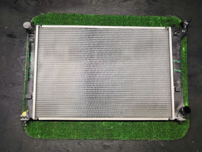 Радиатор Toyota 1NZFE (б/у)