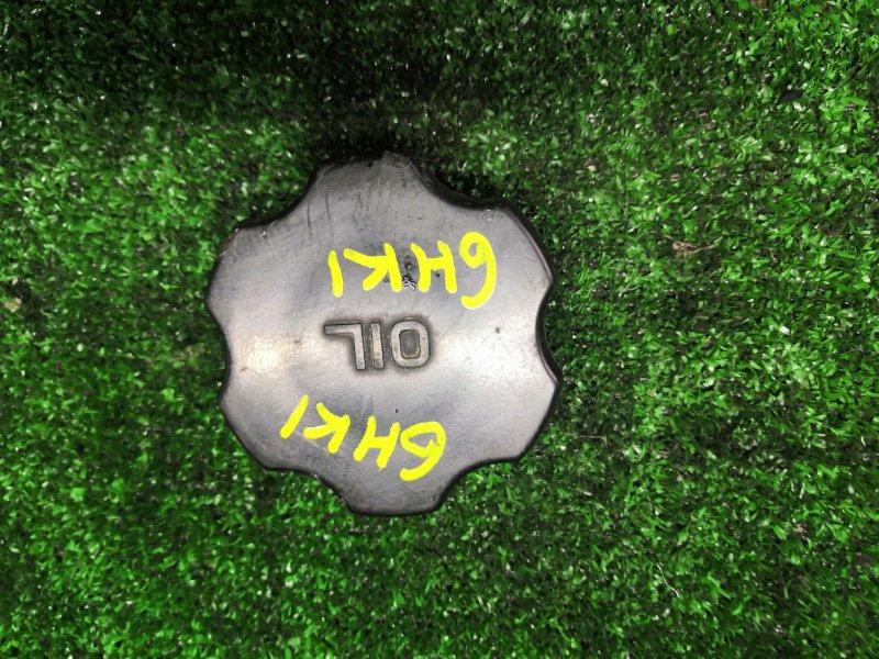 Крышка маслозаливная Isuzu Forward 6HK1 (б/у)