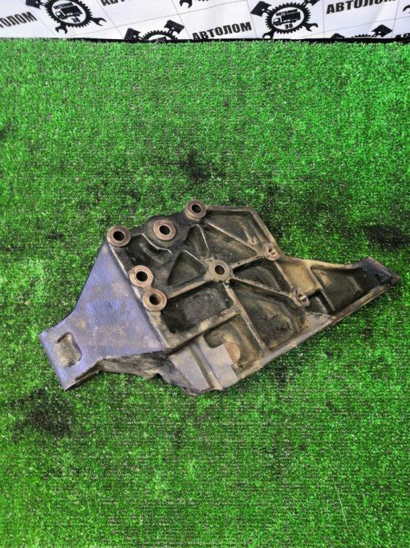 Крепление компрессора рефрежиратора Isuzu Forward 6HK1 (б/у)