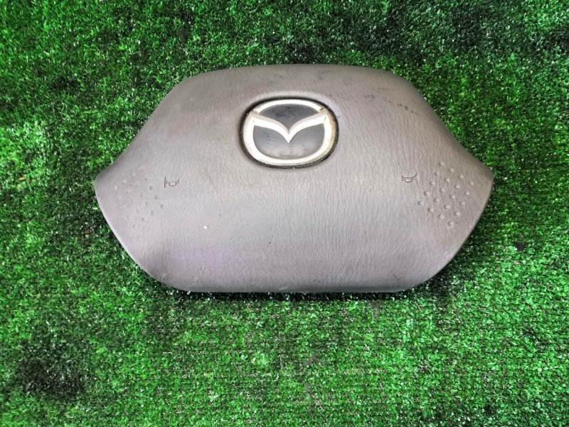 Декоративная накладка на руль Mazda Titan (б/у)