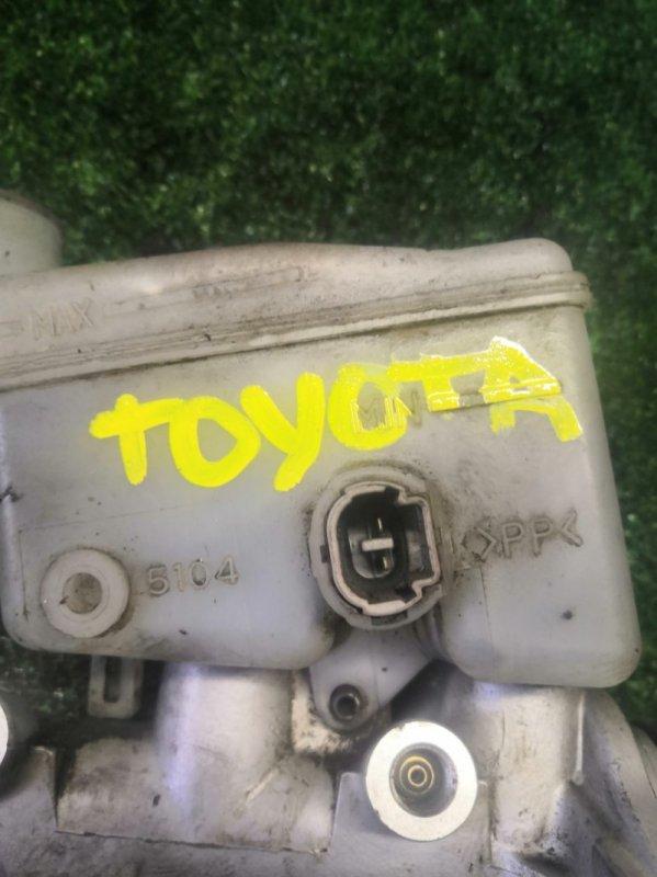 Главный тормозной цилиндр Toyota Vista SV50 (б/у)