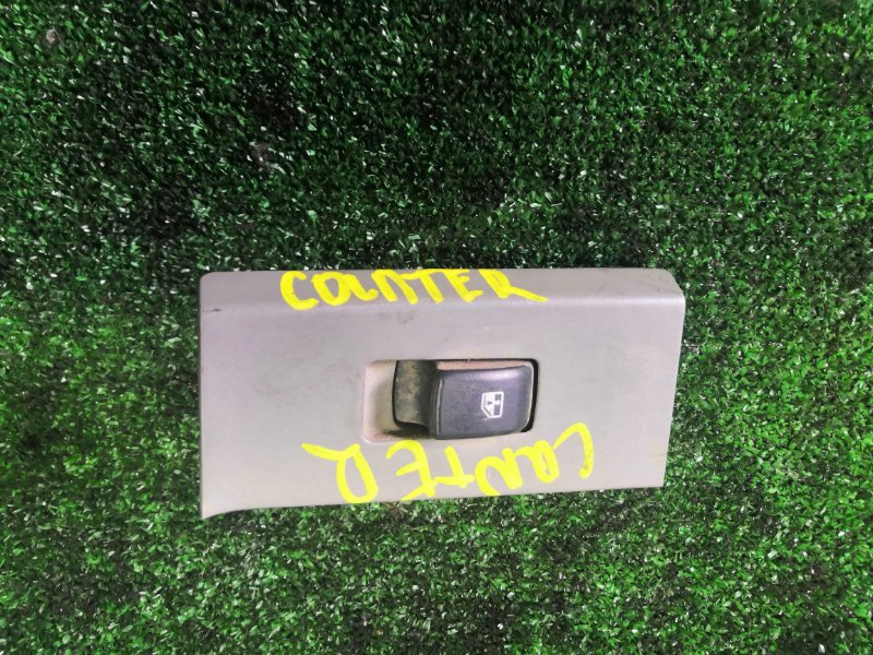 Кнопка стеклоподъёмника Mitsubishi Canter FE568EV 4D35 1995 левая (б/у)