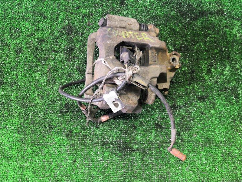 Суппорт Mitsubishi Canter передний правый (б/у)