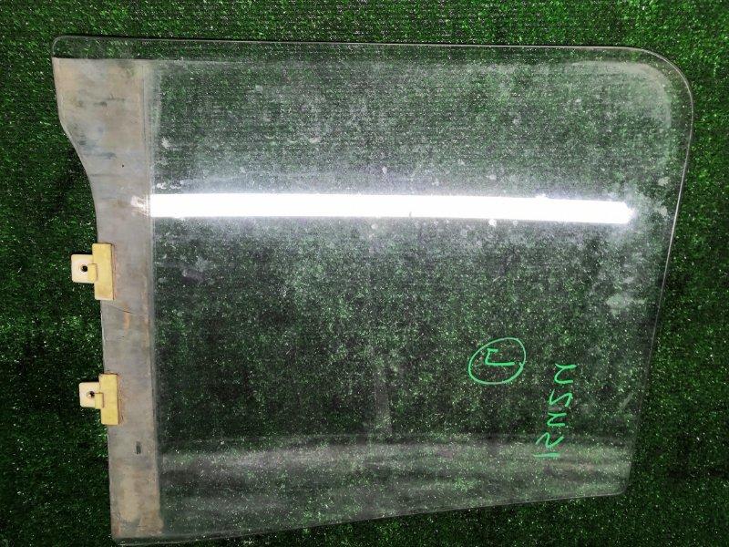 Стекло двери Isuzu Forward FRR32 6HE1 левое (б/у)