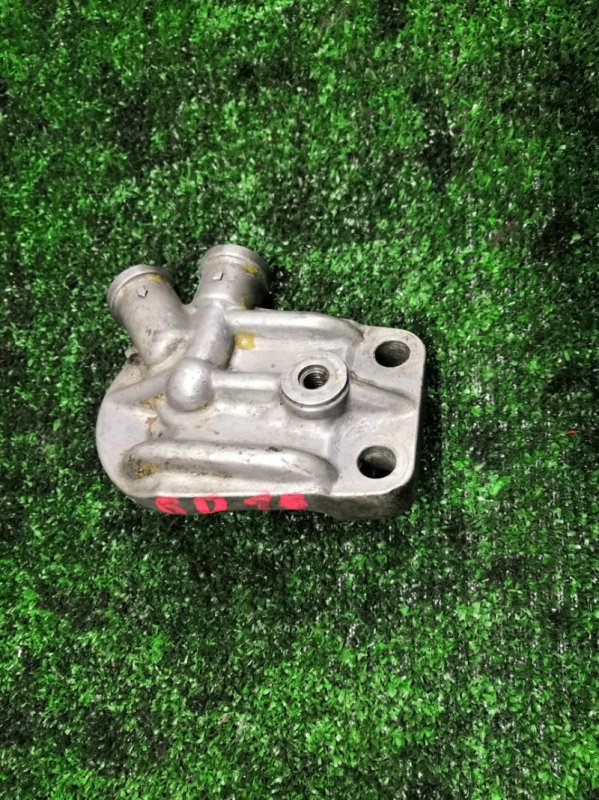 Кронштейн топливного фильтра Mitsubishi Fuso 6D16 (б/у)