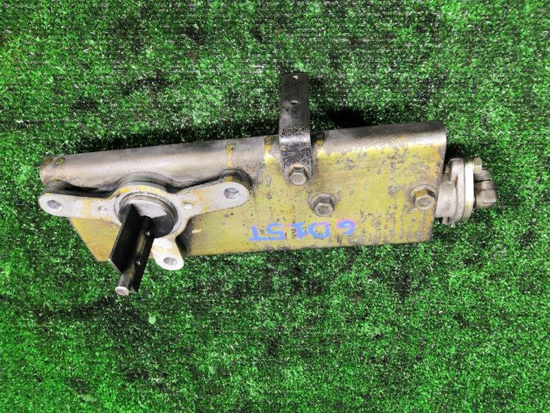 Клапан дросельной заслонки Mitsubishi Fuso 6D15T (б/у)