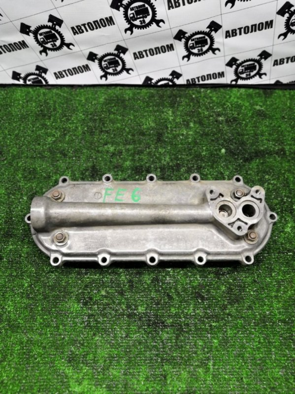 Теплообменник Nissan Diesel Ud FE6T (б/у)