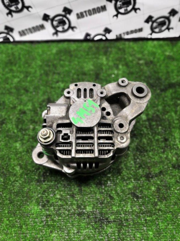 Генератор Mitsubishi Canter 4M51 (б/у)