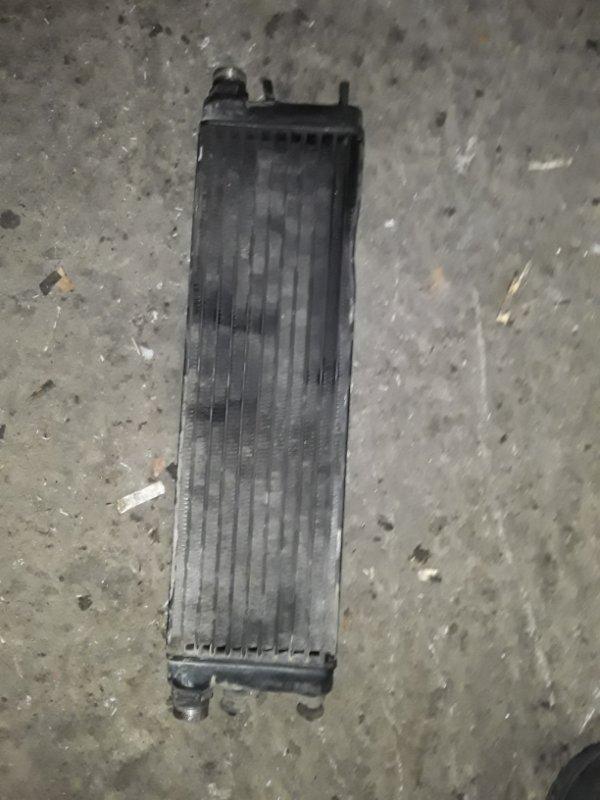 Масляный радиатор Mercedes S600 WDB140 M120 1992 (б/у)